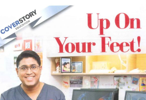 Up On Your Feet India Se