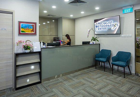 Ortho Clinic 3