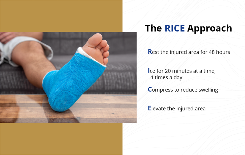 RICE approach