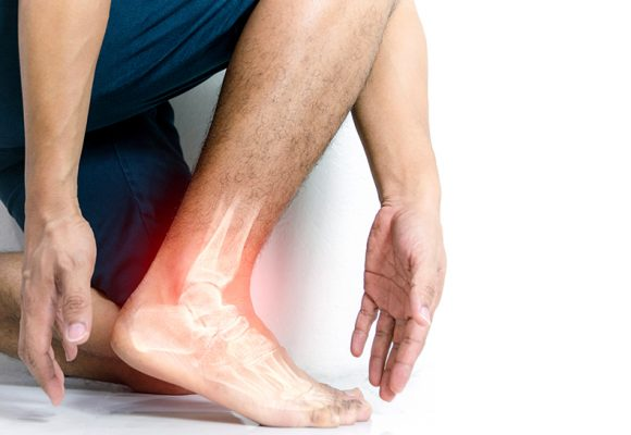 3 Common Foot & Ankle Conditions You Shouldn't Ignore