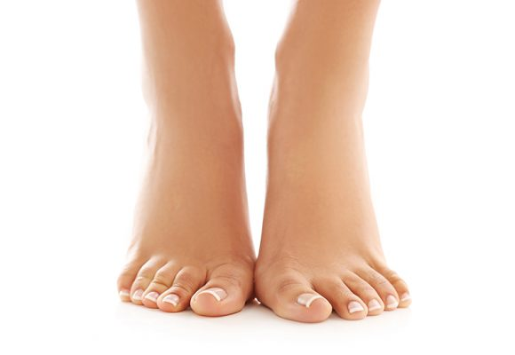 Flat Feet – What are we talking about?