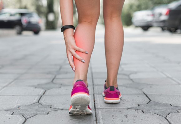 Your Handy Guide to 3 Common Running Injuries